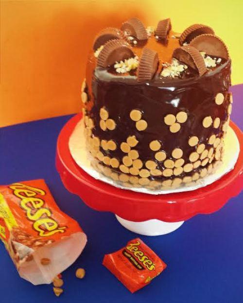 peanut butter cak e2nd shot